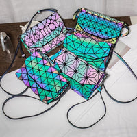 Luminous Shoulder Bag