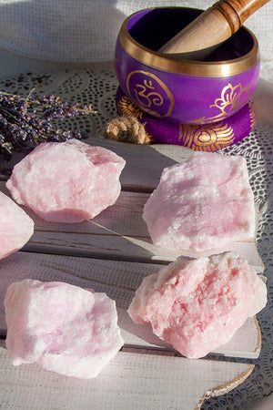Best Crystals & Gemstones for Stress & Anxiety | Crystal Karma by Trina