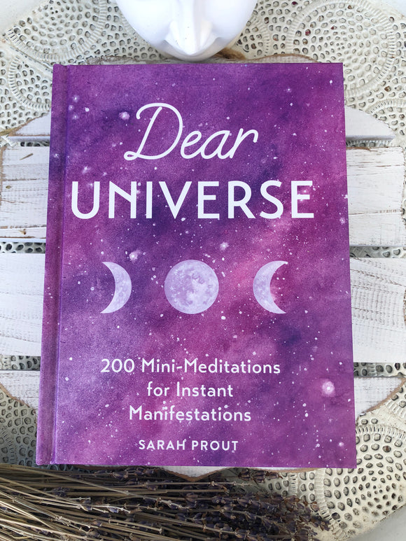 Crystal Books Crystal Bible Volume 1, 2 & 3. The Crystal Code. Oracle Cards. The Universe Has Your Back. Work Your Light. Moonology Books and Oracle Cards