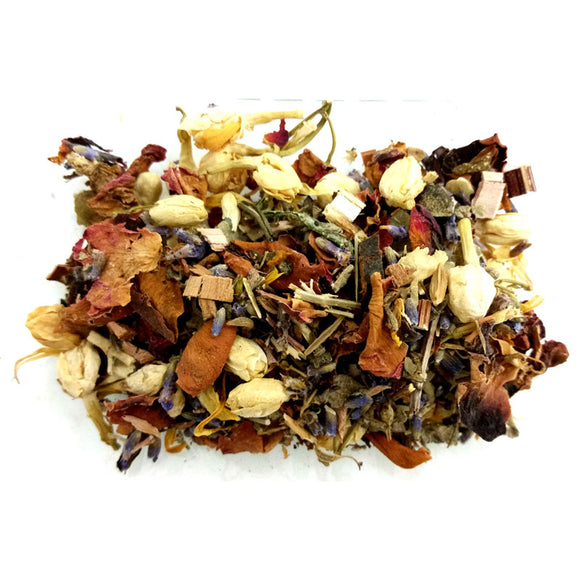 Herbs, Resin & Incense Blends