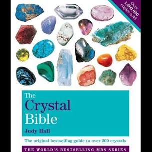 The-Crystal-Bible-Book | Crystal Karma by Trina