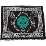 Altar Cloth - Celtic Spirit Board | Crystal Karma by Trina