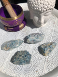 Apatite Rough Small | Crystal Karma by Trina
