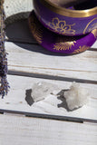 Clear Quartz Cluster Mini - Crystal Karma by Trina