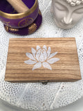 Cleanse & Protection Box Set - Lotus - Crystal Karma by Trina