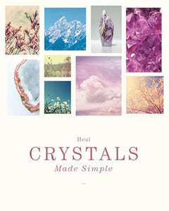 Crystals Made Simple - Crystal Karma by Trina