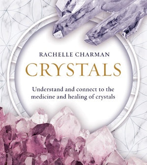 Crystals by Rachelle Charman | Crystal Karma By Trina