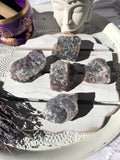 Flourite Roughs Medium | Crystal Karma By Trina