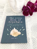 The Little Book of Crystals | Crystal Karma by Trina