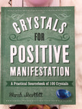 Crystals for Positive Manifestation - Crystal Karma By Trina