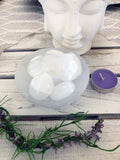 Selenite Bowls - Crystal Karma By Trina