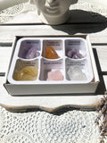 Mixed Raw Crystal Tray #6 | Crystal Karma by Trina