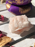 Halite Cluster Medium #2 | Crystal Karma by Trina