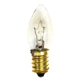 Salt Lamp Light Bulb 12V | Crystal Karma by Trina