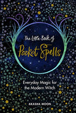 The Little Book of Pocket Spells | Crystal Karma by Trina