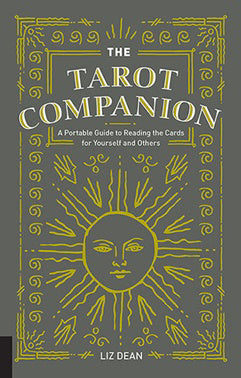 The Tarot Companion - Crystal Karma by Trina