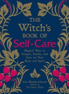 The Witches Book of Self-Care - Crystal Karma By Trina