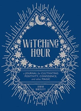 Witching Hour - Crystal Karma by Trina