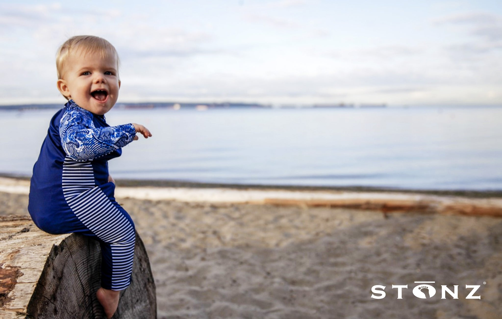 Stonz Summer Collection for Babies and Kids
