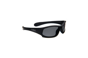 Baby Sport Sunnies - Black