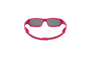 Baby Polarized Sunnies - Fuchsia