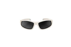 Baby Sport Sunnies - White