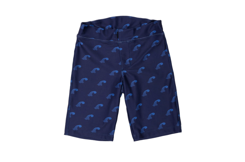 Shorts - Big Surf Print - UPF 50 Sunwear Collection for Kids - Stonz