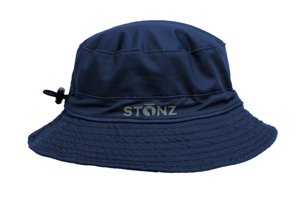 Bucket Hat - Navy