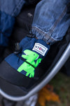 Baby Booties - Dragon - Weather-resistant Boots for Babies - Stonz