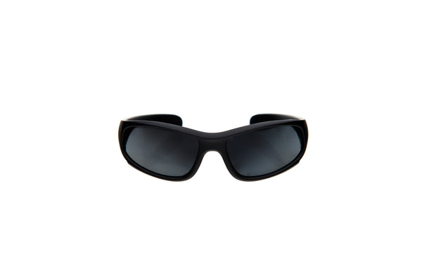 Kid Sport Sunnies - Black