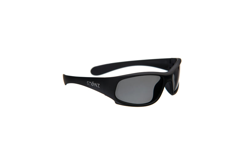Kid Polarized Sunnies - Black