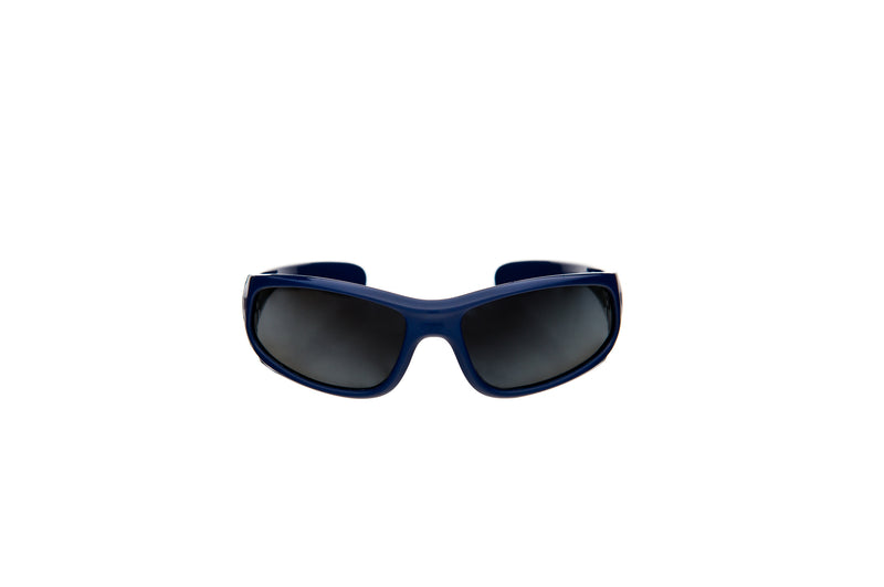 Kid Polarized Sunnies - Navy