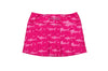 Pink Skorts - Flat waistband prevents bunching for girls - Stonz