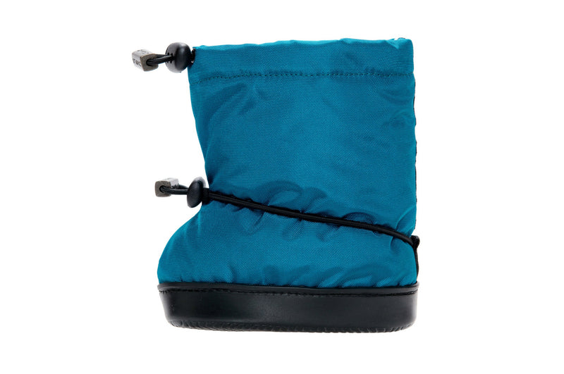 Toddler Booties - Orca - Side View - Weather-resistant Boots for Children - Stonz