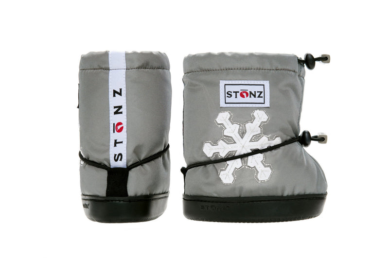 Toddler Booties - Sheep - Weather-resistant Boots for Babies - Children
