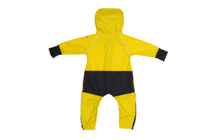 Rain Suit - Yellow