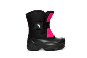 Scout - Pink/Black