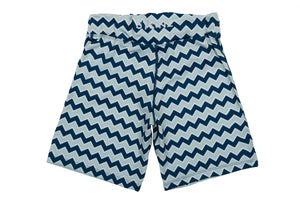Shorts - Lake Time - Navy