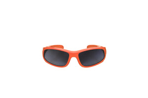 Kid Sport Sunnies  - Coral