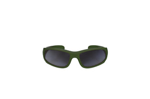 Kid Sport Sunnies  - Forest Green