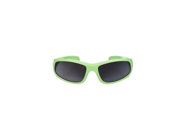 Kid Sport Sunnies  - Mint Green