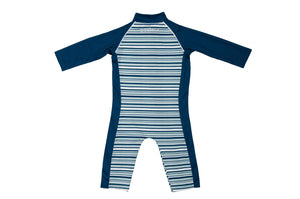 Sun Suit - Lake Time - Navy