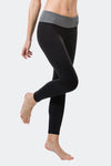 Ongasoft Yoga pants-15006-Side