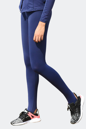 Ongasoft Yoga pants-15011-Side