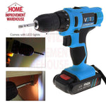 Cordless Drill|Multifunctional ScrewDriver| 	Cash on Delivery (COD)|Free Shipping