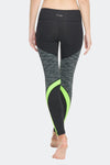 Ongasoft Yoga pants-K020-Back