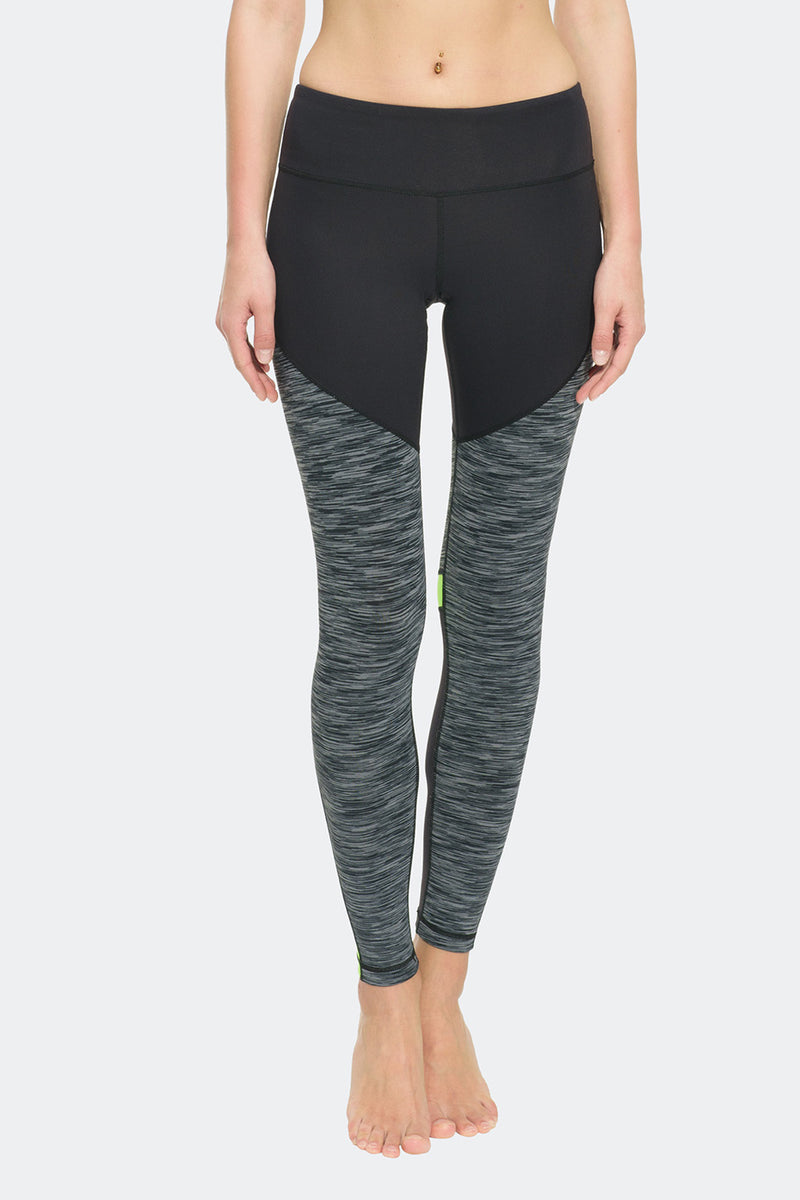 Ongasoft Yoga pants-K020-Model