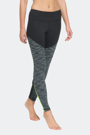 Ongasoft Yoga pants-K020-Side