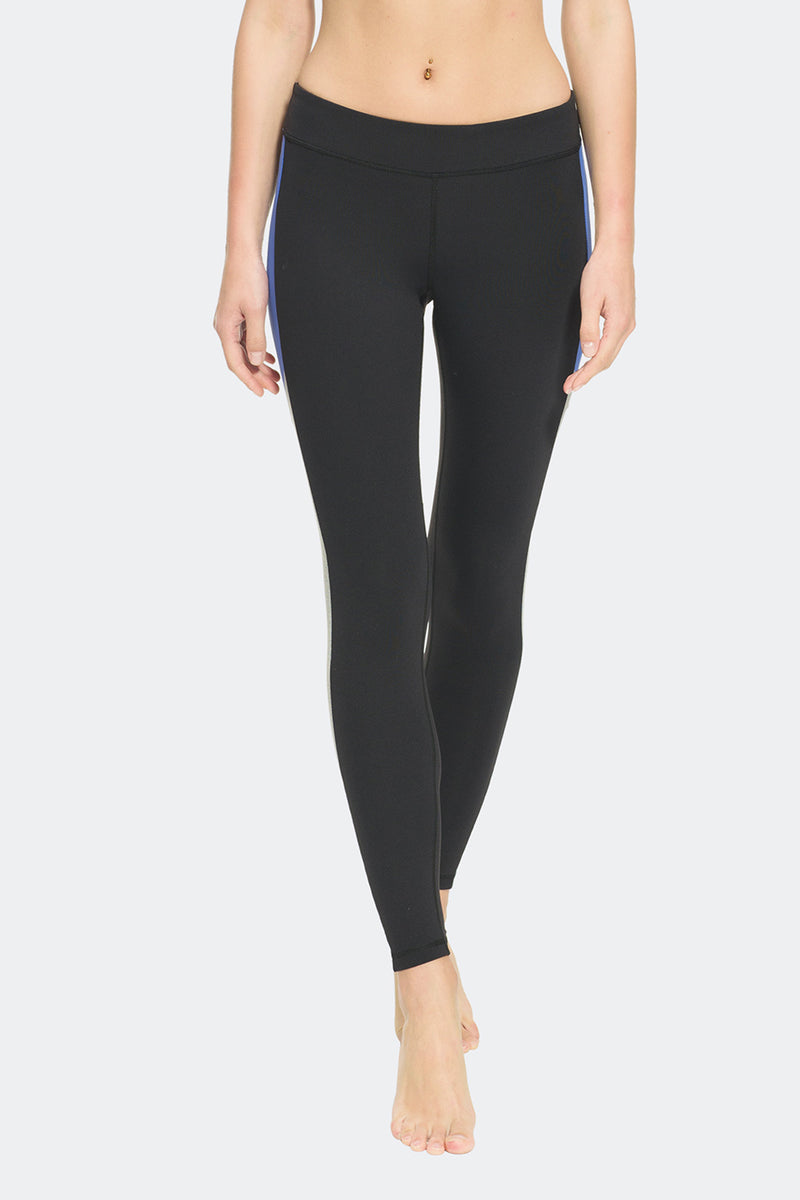 Ongasoft Yoga pants-K025-Model