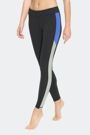 Ongasoft Yoga pants-K025-Side